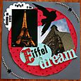 Eiffel Dream