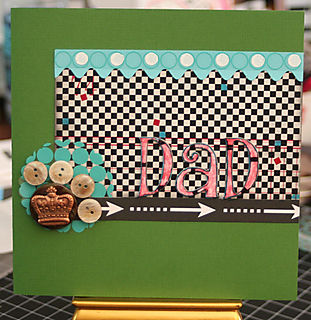 TS June DAD day card