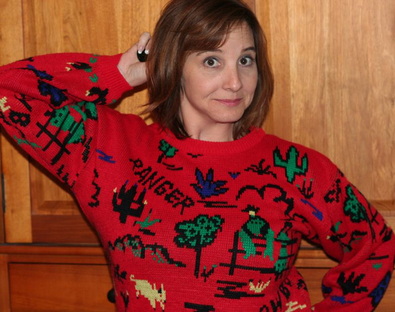 Xmas parties, sweaters and more 099